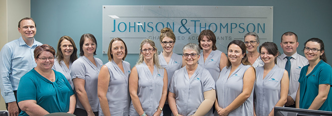 Johnson & Thompson Accounting Services Taree
