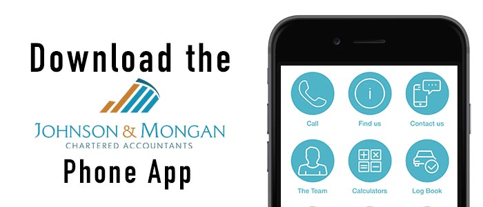 Johnson & Mongan App